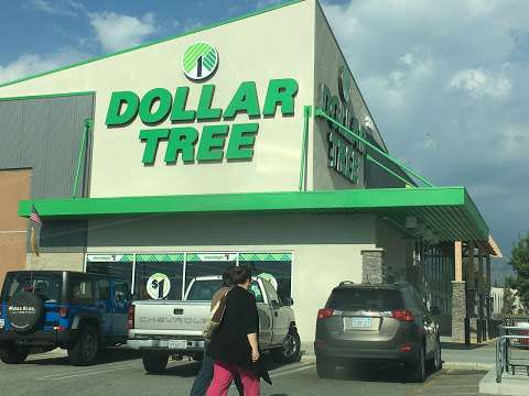 Dollar Tree in Calimesa